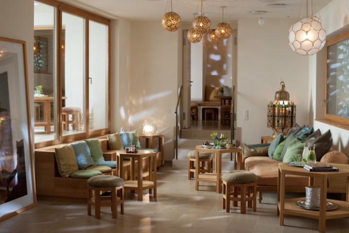 Salon - Hammam Basar